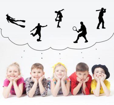 親が想う将来の夢と子供が就きたい将来の夢は違う
